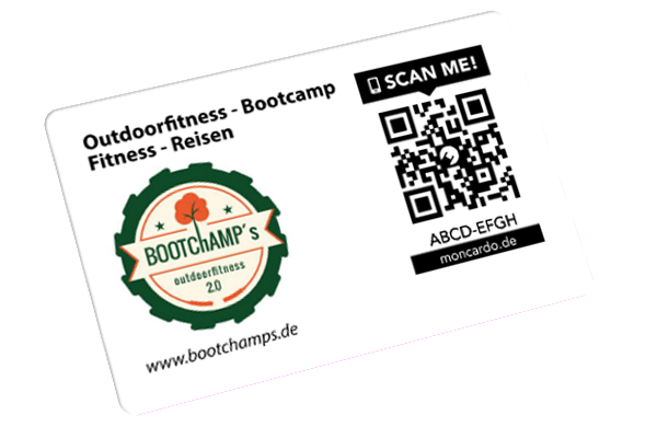 Ticketsystem Bootchamps & Smart Body Concepts