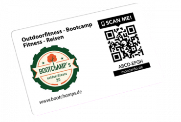 Ticketsystem für Bootchamp & Smart Body Concepts